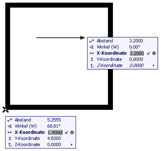Bung 19 archicad kennenlernen idc for Fenster 3d zeichnen