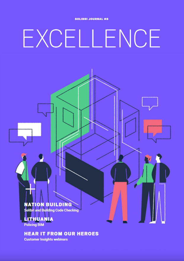 Solibri Excellence 6