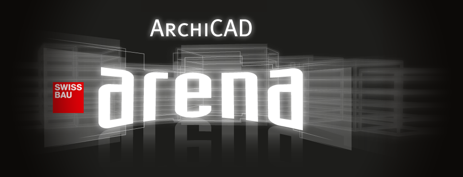 Archicad 16 kennenlernen